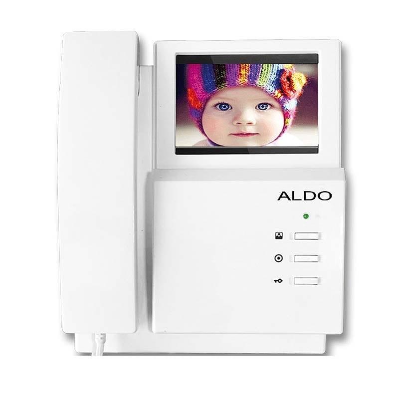 آیفون تصویری آلدو 4.3 اینچ بدون حافظه