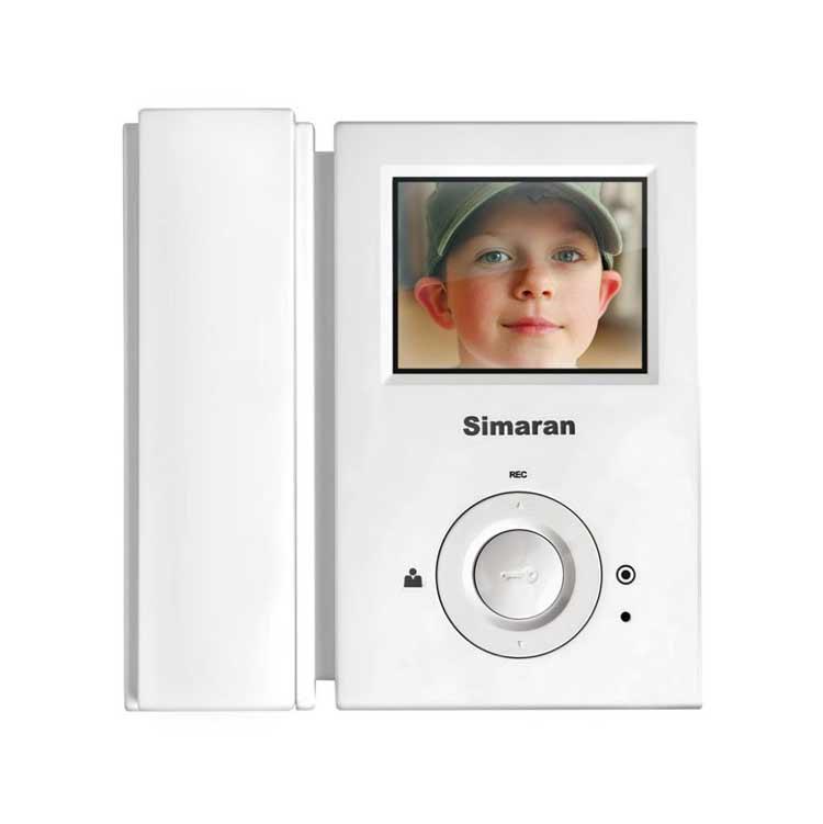 آیفون تصویری سیماران 3.5 اینچ بدون حافظه