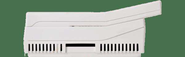 نمای کناری آیفون تصویری تکنما مدل D43