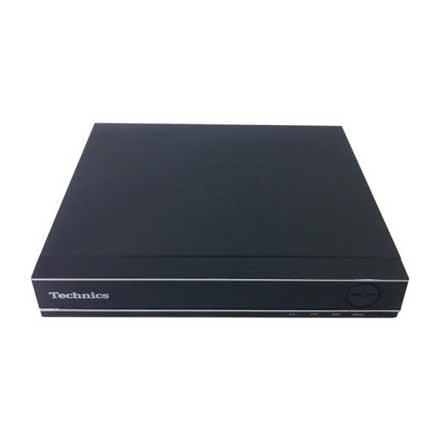 دستگاه DVR تکنیکس 4 کاناله