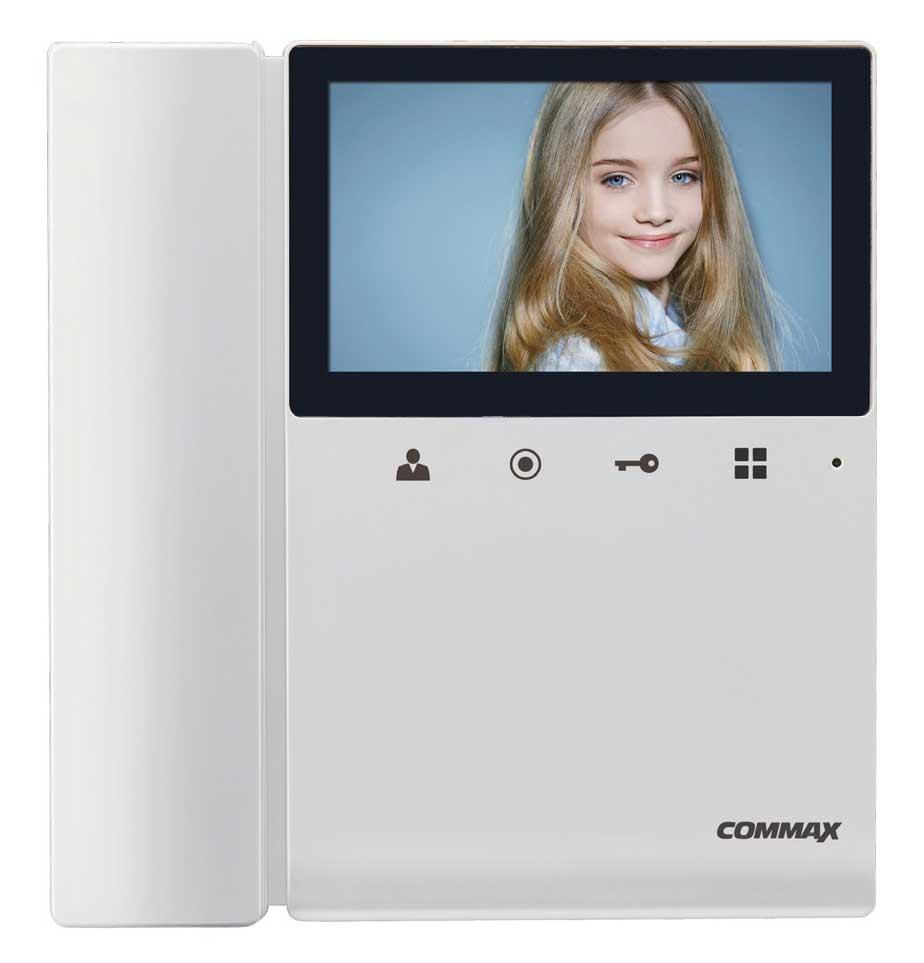 آیفون تصویری کوماکس 4.3 اینچ با حافظه 43km