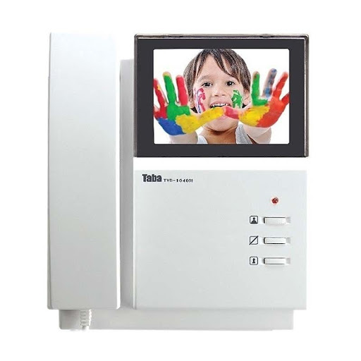 آیفون تصویری تابا مدل TVD-1040M200